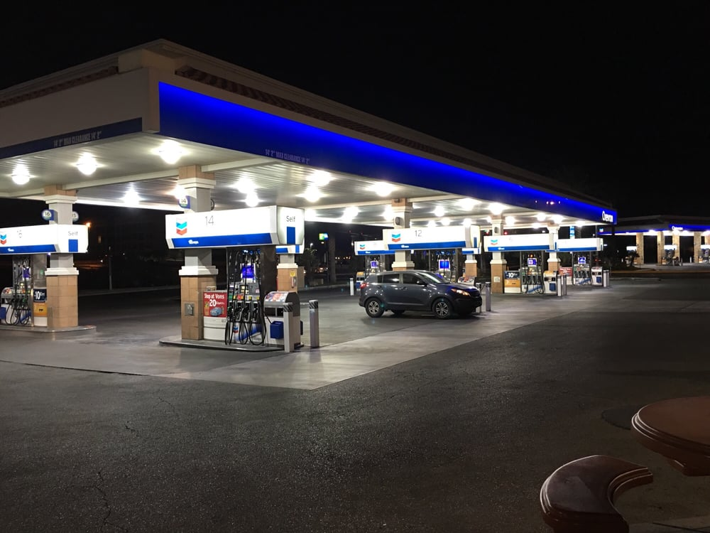 Open Gas Stations Near Me >> Terrible Herbst - Gas & Service Stations - 3440 W Russell Road, Las Vegas, NV - Phone Number - Yelp