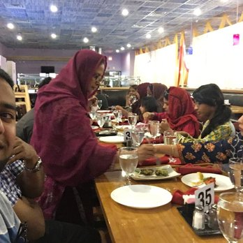 Photo Of Mehfil Indian Cuisine Tewksbury Ma United States Thanks For Serving