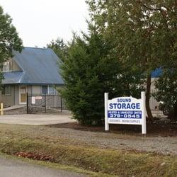 Photo Of Sound Storage   Port Townsend, WA, United States. Glen Cove  Facility