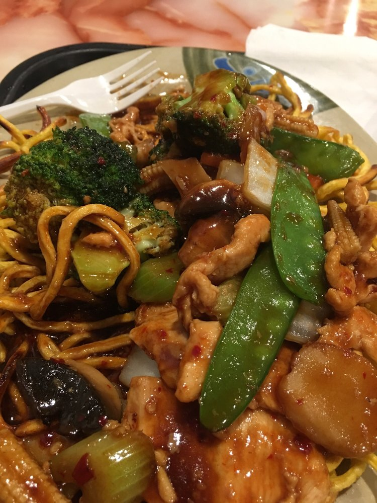 Best Meal Chinese Food: 82 E Main St, Patchogue, NY