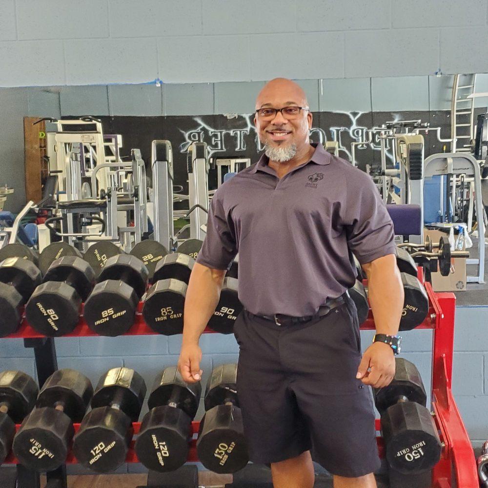 Saint Fitness: 12551 Steeple Way Blvd, Houston, TX