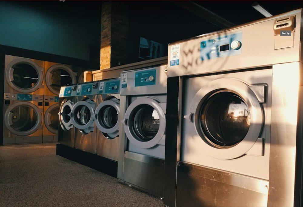 Wash World Laundry: 1218 NE 88th St, Vancouver, WA