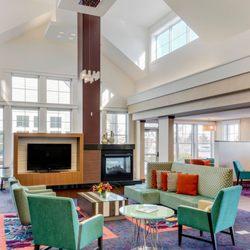 Photo Of Residence Inn By Marriott Auburn Me United States