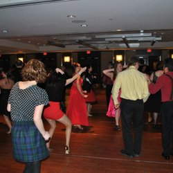 Indianapolis singles dance