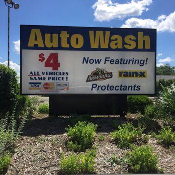 Waterford auto wash car wash 3767 elizabeth lake rd for A b motors waterford mi