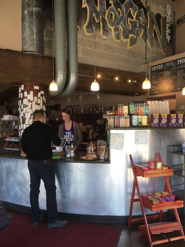 Morgan Street Cafe Careers