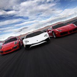 Photo Of Dream Racing Las Vegas Nv United States