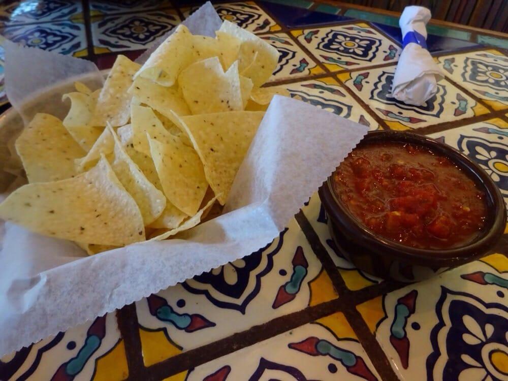 Mexican Restaurant Manchester Tn
