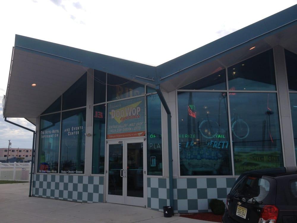 Doo Wop Experience Museum