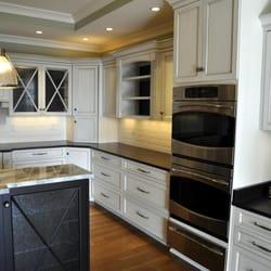 Willis klein showrooms chiavi e serrature 11530 for Kitchen remodeling louisville ky