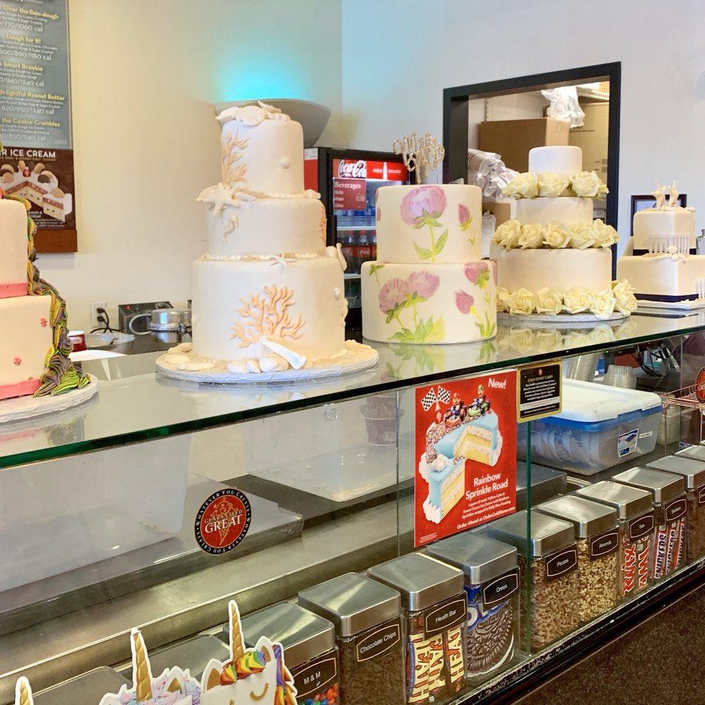 Cold Stone Creamery: 520 W 21st St, Norfolk, VA