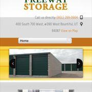 ... Photo Of Freeway Storage   West Bountiful, UT, United States