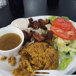 Photo Of El Coqui Caribbean Restaurant Fayetteville Nc United States A Taste
