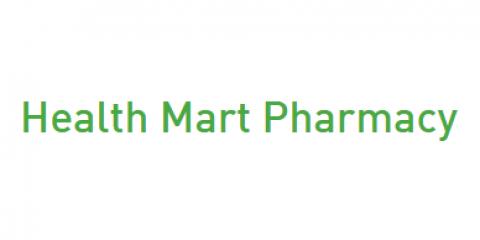 Hillsboro -Health Mart Pharmacy: 10666 Hwy 21, Hillsboro, MO