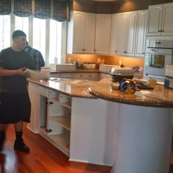 Painting Kitchen Cabinets Denver - 28 Photos - Furniture Repair - Boulder, CO - Phone Number - Yelp