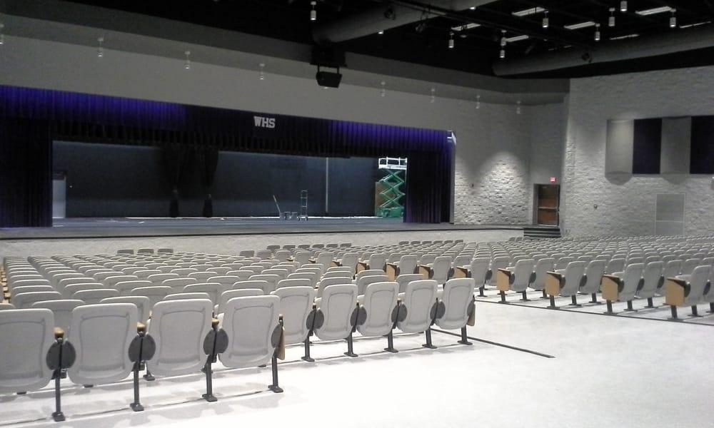 Watertown Middle School: 515 W Main St, Watertown, TN