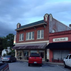 Photo Of Hotel Defuniak Springs Fl United States A Charming Step
