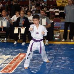 Tae Kwon DO Kicks Lakeway - CLOSED - 11 Photos - Taekwondo