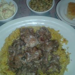 Soul Food Restaurants In Gainesville Fl