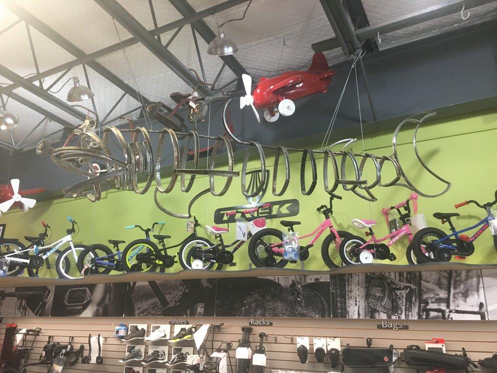 Bike Works: 4431 N Progress Blvd, Peru, IL