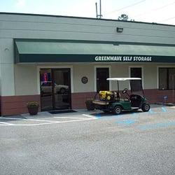 Photo Of Greenwave Self Storage Summerville Sc United States