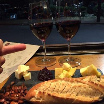 Photo Of 5 Walnut Wine Bar Asheville Nc United States Unexpected Bread