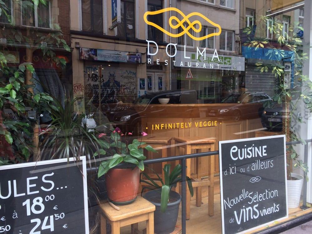 Photos pour dolma restaurant yelp for Four pour restaurant