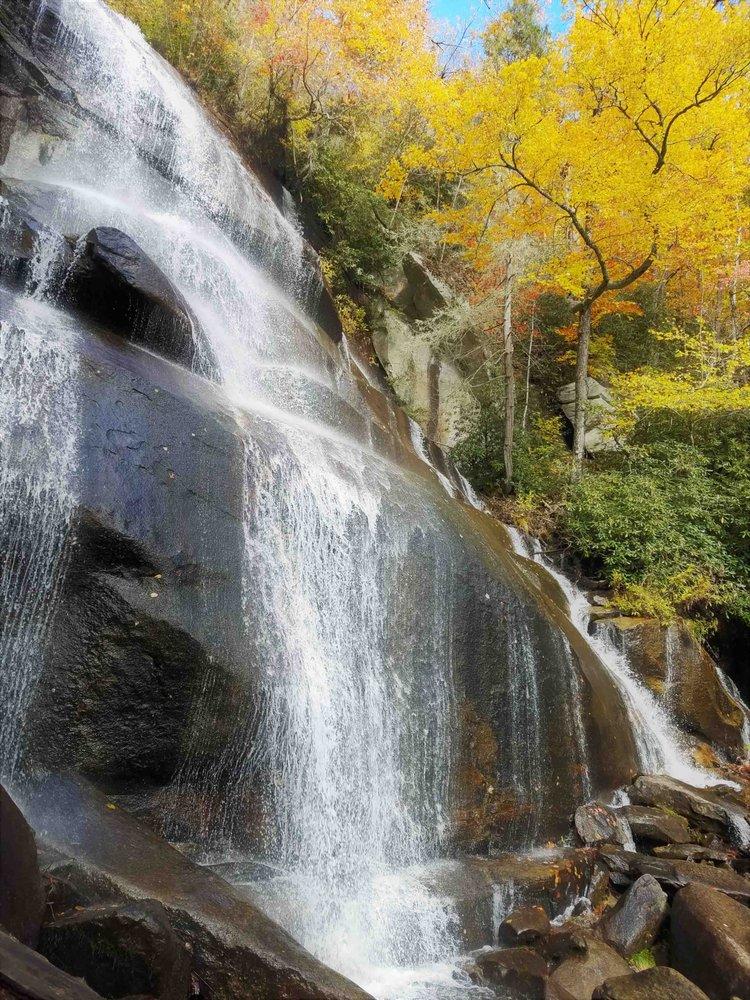 Asheville Hiking Tours: Asheville, NC