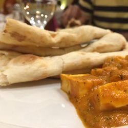 Num with naan lista escrita por taylor m for Aroma fine indian cuisine