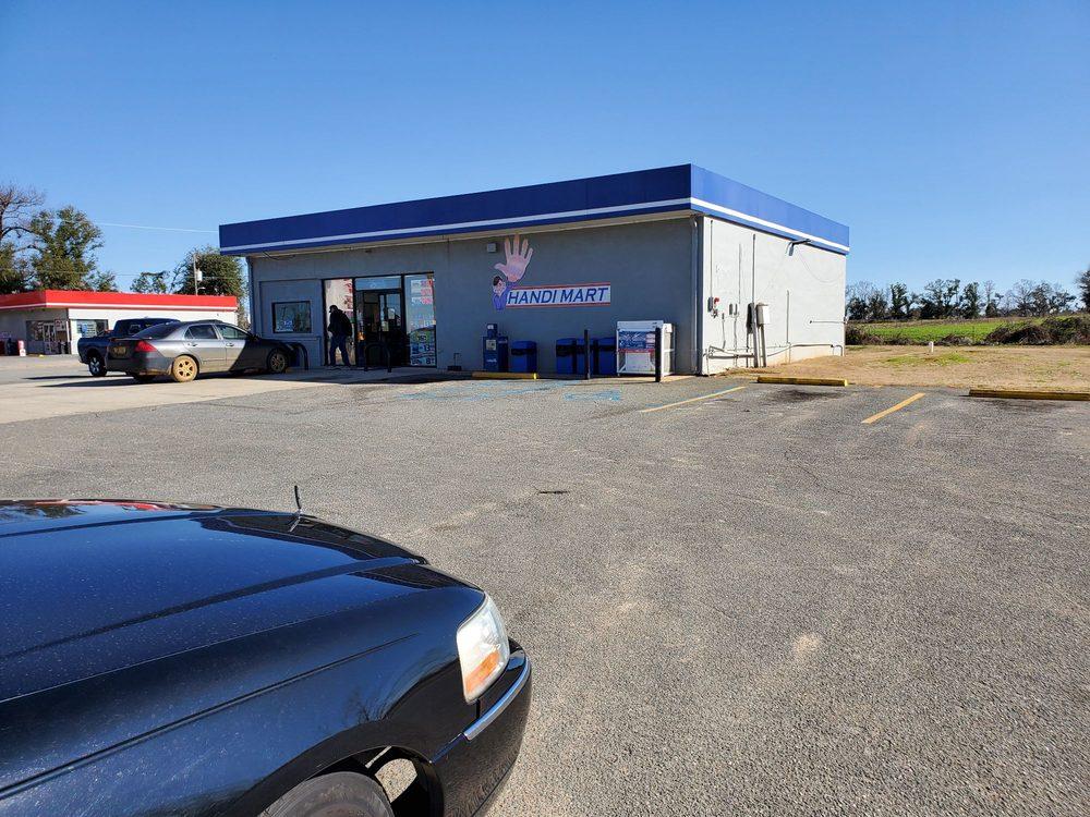 Handi-Mart 7: 1342 Highway 69, Grand Ridge, FL
