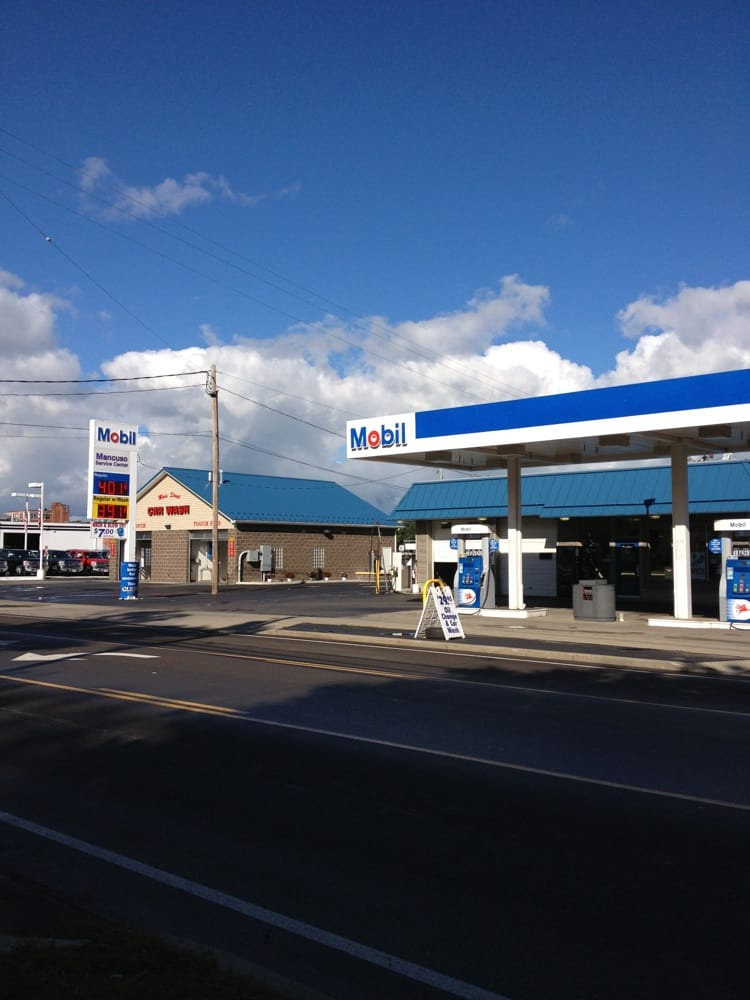 Diesel Gas Stations Near Me >> Mancuso Service Station - Gas Stations - 242 E Main St ...