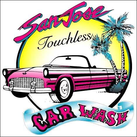 San Jose Touchless Car Wash