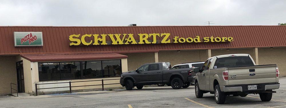 Pizza Pro: 1500 Fisher St, Goldthwaite, TX