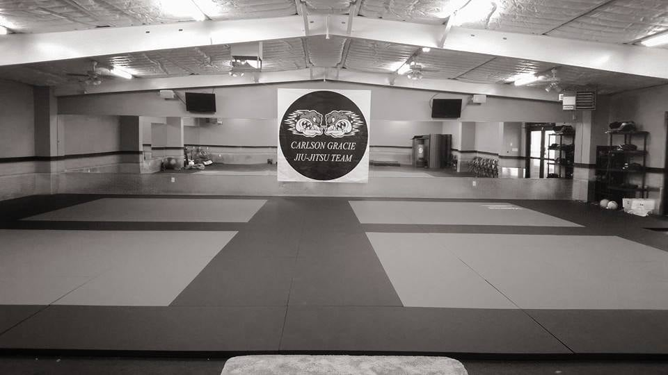 Kingman Brazilian Jiu-Jitsu and Kickboxing Academy: 3531 N Bond, Kingman, AZ