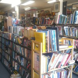 Photo Of Planet Books Long Beach Ca United States