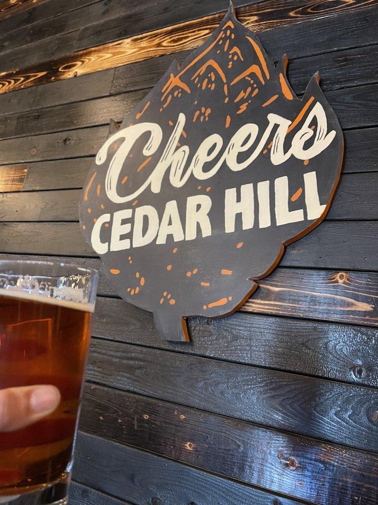 Ash & Ember Brewing: 226 Texas St, Cedar Hill, TX