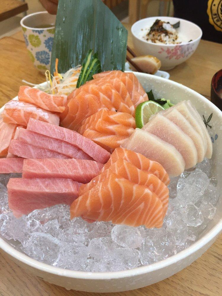 Hokkaido Fish Market - Square 2