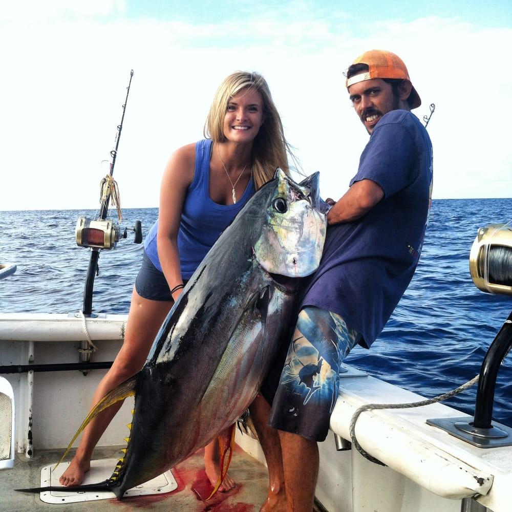 Deep sea fishing kauai 26 photos 25 reviews 6022 for Deep sea fishing california