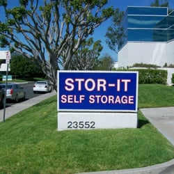 Superior Photo Of Stor It Self Storage   Mission Viejo, CA, United States