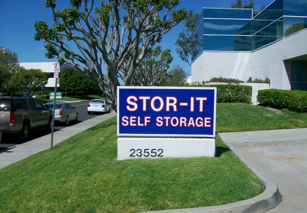 Vault Self Storage Long Beach Ca