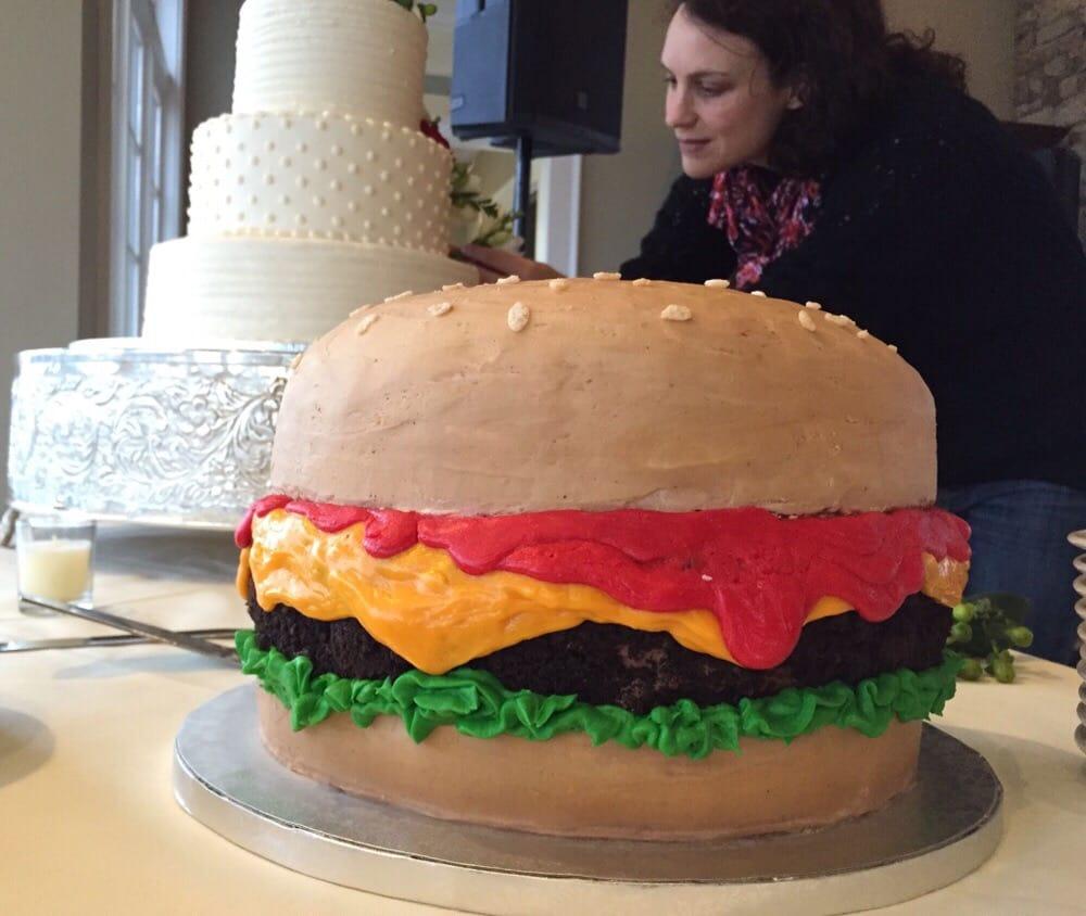 Who Bakes Cakes Near Me