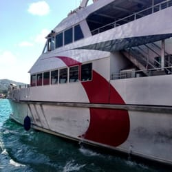 Tortola Fast Ferry - Home Facebook