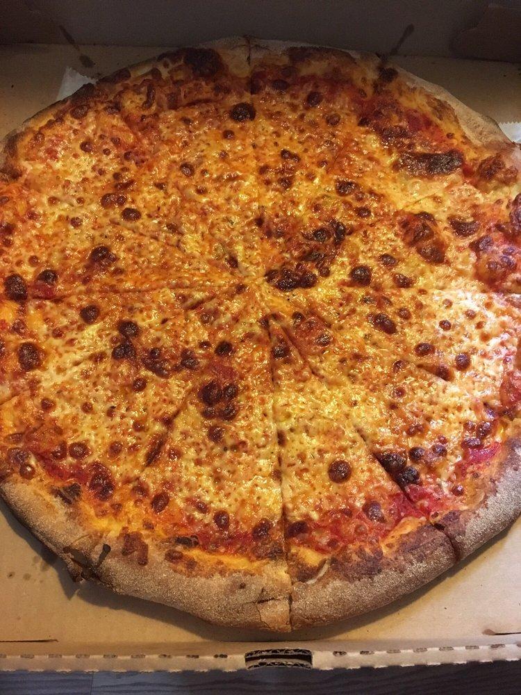 Lagonia's Pizza & Cafe: 2 Dardess Dr, Chatham, NY
