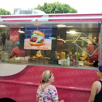 Love Bird 35 Photos 45 Reviews Chicken Shop Santa Monica Ca