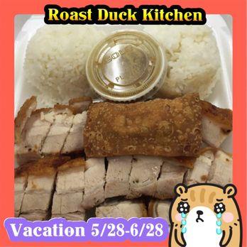Roast Duck Kitchen   587 Photos U0026 304 Reviews   Chinese   99 115 Aiea  Heights Dr, Aiea, HI   Restaurant Reviews   Phone Number   Yelp