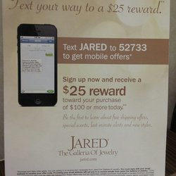 Jared The Galleria Of Jewelry Roseville 53 Reviews