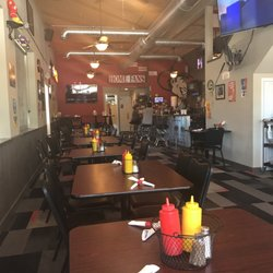 Broken Bow Legends Neighborhood Grill