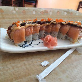 Sushi Restaurant Milpitas Ca
