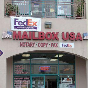 FedEx Distribution Center - 25 Photos & 111 Reviews