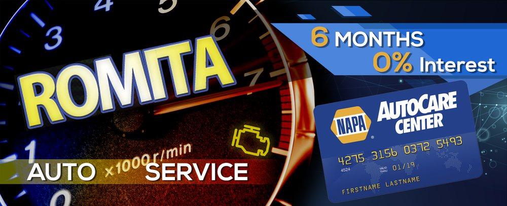 Romita Automotive Service